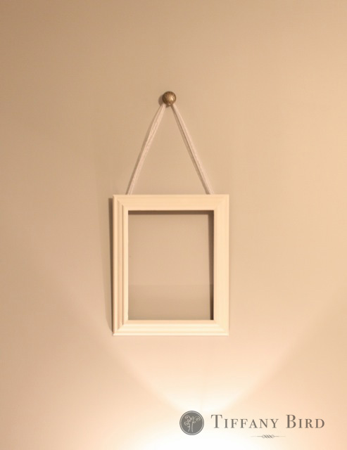 Hanging Frames On Wall Ideas | American HWY