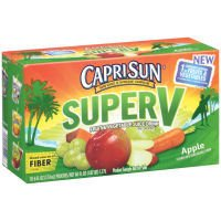 caprisun super v